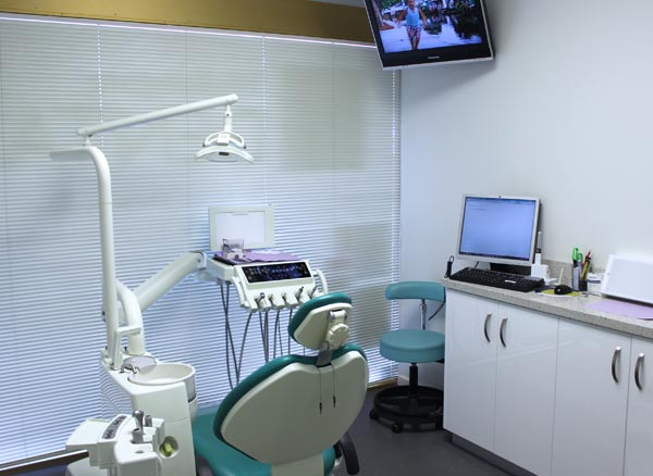 Front Dental Surgery