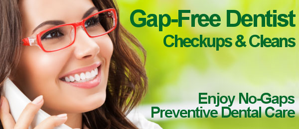 Gap Free Dentist