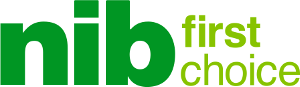 NIB First Choice logo